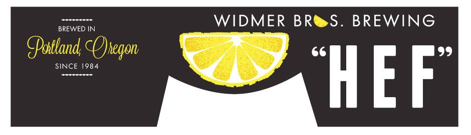 Widmer Hef handle detail